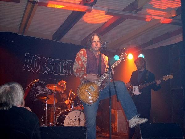 Östra Berget 2003